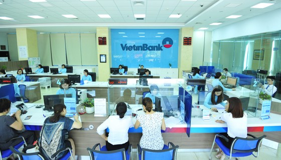 VietinBank – Chuyển đổi để bứt phá ảnh 1