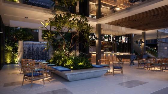 Khám phá clubhouse phong cách resort trong khu biệt lập Bình Dương ảnh 1