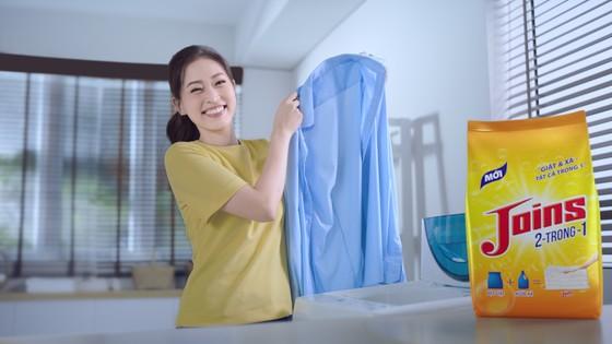 Tung Joins 2 trong 1, Masan có 'tái định nghĩa' ngành hàng bột giặt? ảnh 2