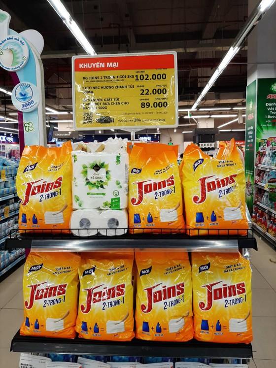 Tung Joins 2 trong 1, Masan có 'tái định nghĩa' ngành hàng bột giặt? ảnh 3