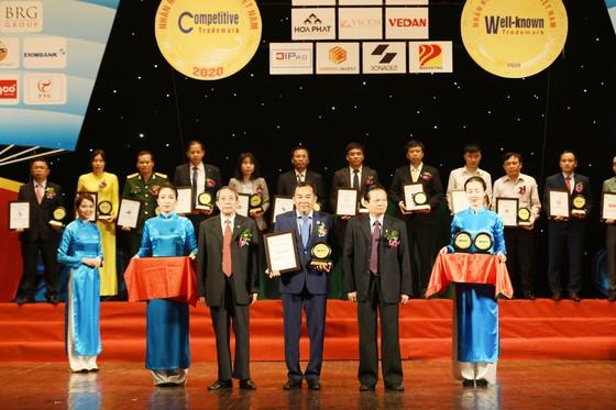 Công ty CP Nước giải khát Yến sào Khánh Hòa đạt nhiều danh hiệu, giải thưởng, chứng nhận uy tín trong tháng 9-2020 ảnh 1