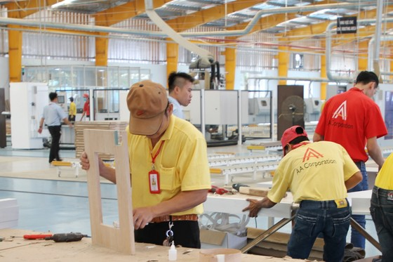 Doanh nghiệp chế biến gỗ Việt Nam chưa tận dụng hết lợi thế khi thâm nhập thị trường Canada  ảnh 1