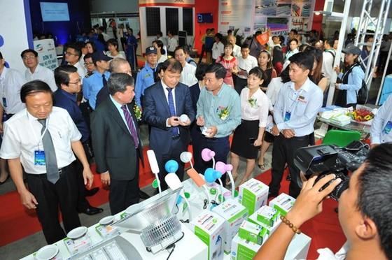 Hội chợ, triển lãm quốc tế Vietnam ETE 2020 và Enertec Expo 2020 diễn ra tại TPHCM từ ngày 5 đến 7-11 ảnh 2