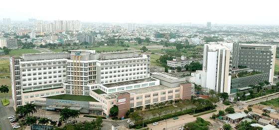 TPHCM thúc đẩy phục hồi kinh tế ảnh 1