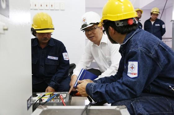 Tổng công ty Điện lực TPHCM: Thực hiện chuyển đổi số mạnh mẽ, toàn diện ảnh 1