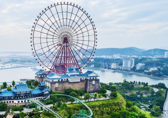Xu hướng du lịch staycation: Có một Quảng Ninh tuy 'quen mà lạ' ảnh 3