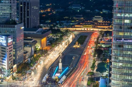 KTO tổ chức Hội chợ Du lịch trực tuyến, giới thiệu du lịch MICE Hàn Quốc hậu Covid-19 ảnh 4