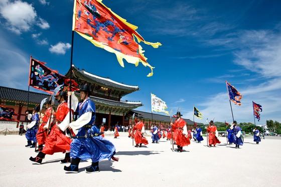 KTO tổ chức Hội chợ Du lịch trực tuyến, giới thiệu du lịch MICE Hàn Quốc hậu Covid-19 ảnh 3