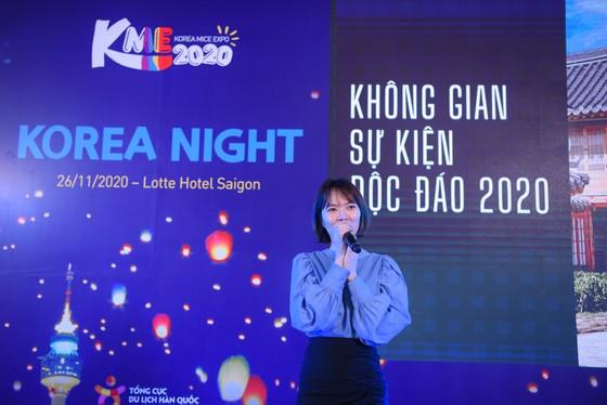 KTO tổ chức Hội chợ Du lịch trực tuyến, giới thiệu du lịch MICE Hàn Quốc hậu Covid-19 ảnh 2