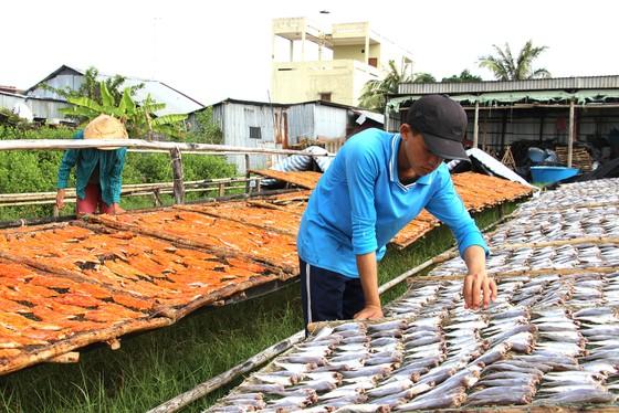 Đồng bằng sông Cửu Long tất bật sản xuất hàng tết  ảnh 1