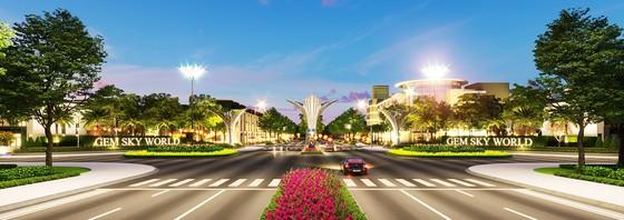 Đảm bảo tiến độ hoàn thiện hạ tầng, Gem Sky World tăng 'sức nóng' trên thị trường ảnh 3