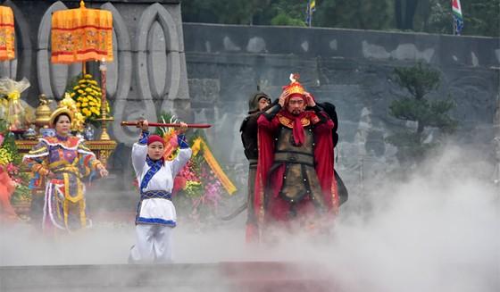 Kỷ niệm 232 năm Hoàng đế Quang Trung xuất binh đại phá quân Thanh ảnh 1
