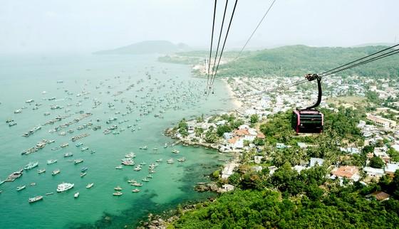 Kỳ vọng từ thành phố đảo Phú Quốc ảnh 1