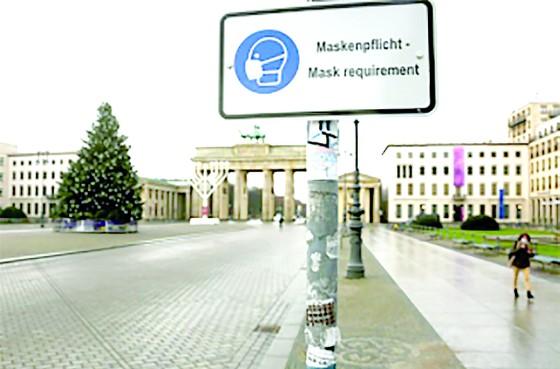 Eurozone điều phối kế hoạch phục hồi kinh tế ảnh 1