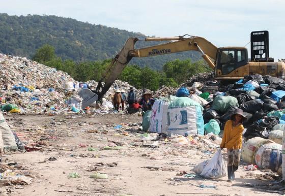 Đảo ngọc Phú Quốc với nỗi lo ô nhiễm ảnh 1