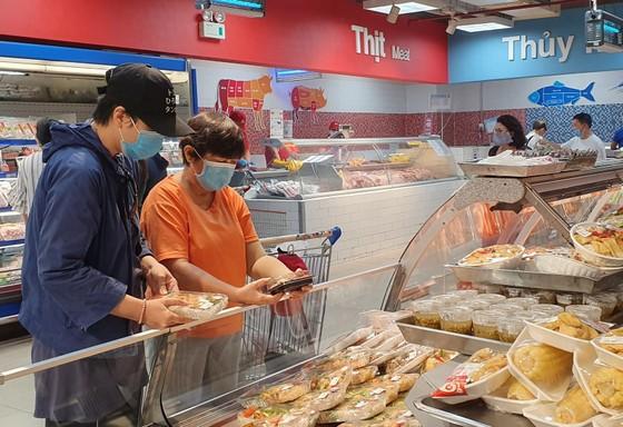 Tết, có siêu thị Co.opmart lo ảnh 1