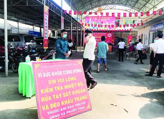 Vedan Việt Nam trao tặng 1.000 phần quà Tết cho người dân tỉnh Đồng Nai ảnh 3