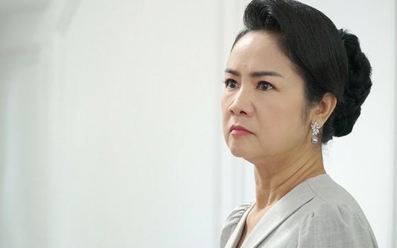 NSND Thu Hà: Cuộc sống và vai diễn ảnh 1