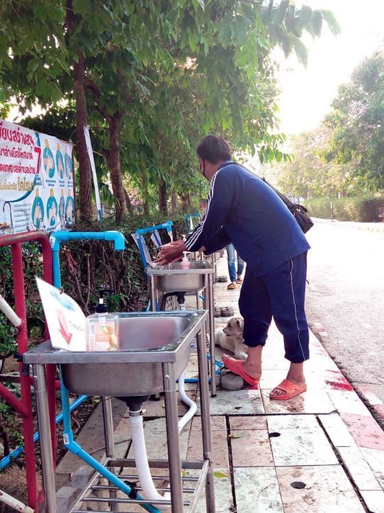 Những ngày bị kẹt ở Thái Lan ảnh 3