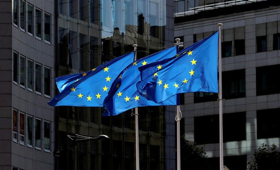 Liên minh châu Âu tiếp tục tăng cường ứng phó với biến đổi khí hậu. Ảnh: REUTERS