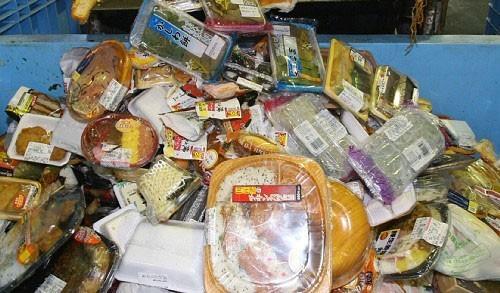 Giảm rác thực phẩm vì phát triển bền vững ảnh 1