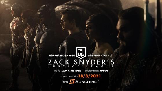 Không chiếu rạp, fan DC có thể xem 'Zack Snyder's Justice League' ở đâu? ảnh 1