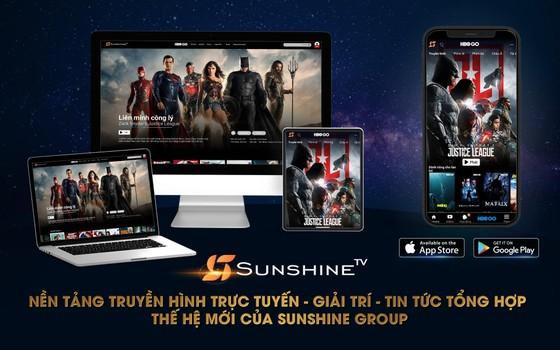 Không chiếu rạp, fan DC có thể xem 'Zack Snyder's Justice League' ở đâu? ảnh 2