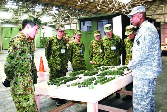 Mỹ - Nhật thúc đẩy hợp tác chiến lược ảnh 1