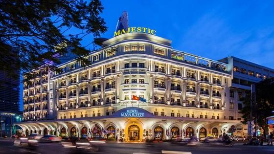 Saigontourist Group tiếp tục kích cầu du lịch với nhiều chương trình khuyến mãi quy mô lớn quý II-2021 ảnh 3