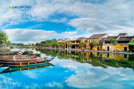 Saigontourist Group tiếp tục kích cầu du lịch với nhiều chương trình khuyến mãi quy mô lớn quý II-2021 ảnh 1
