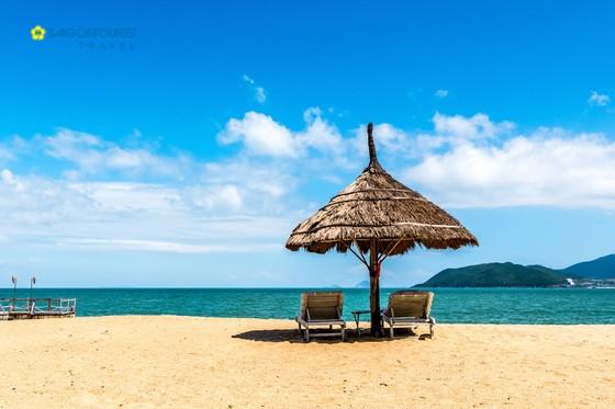 Saigontourist Group tiếp tục kích cầu du lịch với nhiều chương trình khuyến mãi quy mô lớn quý II-2021 ảnh 2