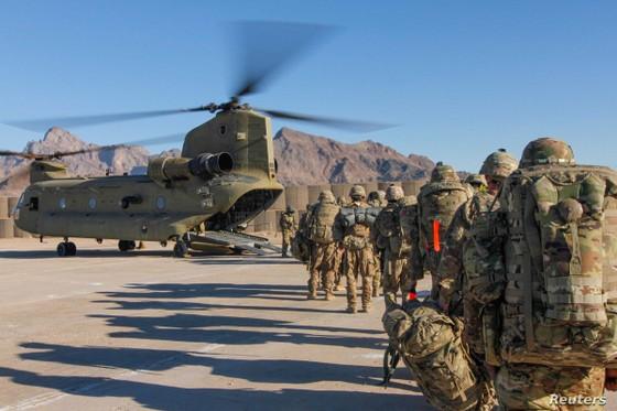 Bước ngoặt cho hòa bình ở Afghanistan? ảnh 1