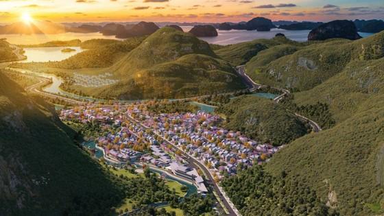 Sun Group với bộ sưu tập các hệ sinh thái trải khắp Việt Nam ảnh 2