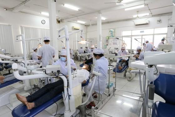 Nhu cầu việc làm khối ngành sức khỏe tăng mạnh sau đại dịch Covid-19 ảnh 1