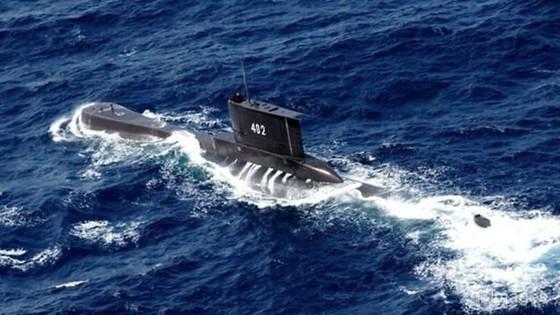 Indonesia: Xác định được vị trí tàu ngầm gặp nạn  ảnh 1
