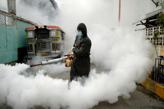 Hàng ngàn ca nhiễm mới Covid-19 tại Philippines, Indonesia và Malaysia  ảnh 1