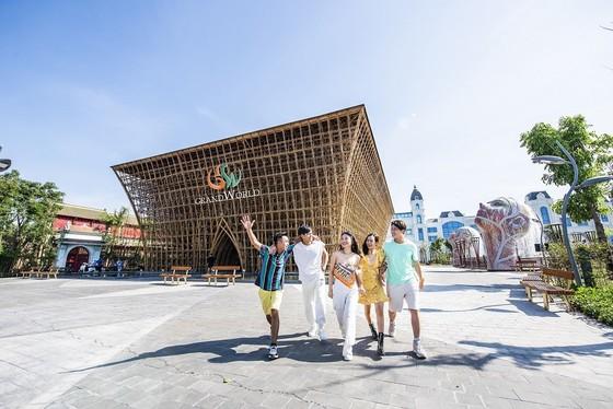 Báo quốc tế: Quên Phuket đi, đây là Phú Quốc - niềm hi vọng lớn của du lịch Việt Nam ảnh 2