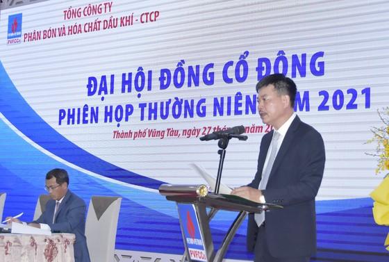 Ông Hoàng Trọng Dũng được bầu làm Chủ tịch HĐQT PVFCCo ảnh 5