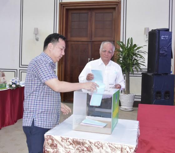 Ông Hoàng Trọng Dũng được bầu làm Chủ tịch HĐQT PVFCCo ảnh 4
