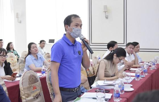 Ông Hoàng Trọng Dũng được bầu làm Chủ tịch HĐQT PVFCCo ảnh 3