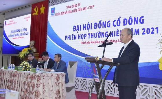 Ông Hoàng Trọng Dũng được bầu làm Chủ tịch HĐQT PVFCCo ảnh 2