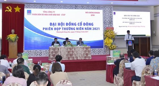 Ông Hoàng Trọng Dũng được bầu làm Chủ tịch HĐQT PVFCCo ảnh 1
