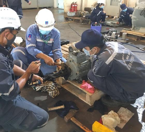 PVFCCo đảm bảo nguồn cung phân bón trong thời gian bảo dưỡng Nhà máy Đạm Phú Mỹ ảnh 3