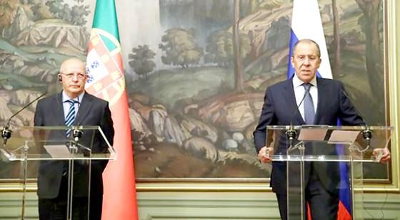Nga mong tiếp tục là đối tác thương mại với EU ảnh 1