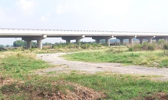 Tây Ninh tạo động lực phát triển từ giao thông ảnh 1