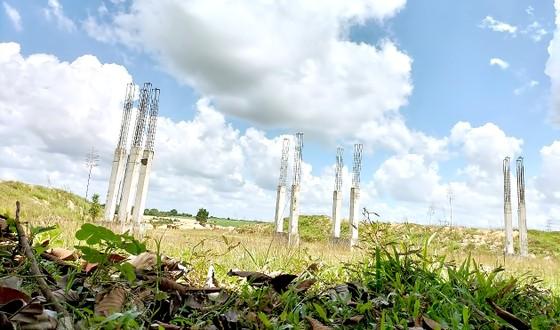 Xung quanh sai phạm quản lý đất công ở Bình Dương - Bài 1: Đất công... không ai xót ảnh 1