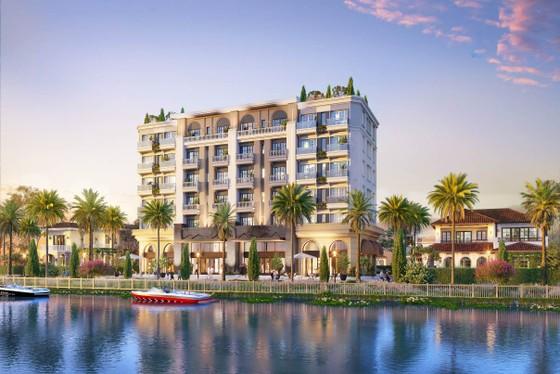 Vì sao Habana Island xứng danh bất động sản nghỉ dưỡng hạng sang? ảnh 3