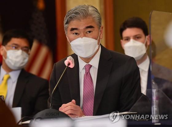 Mỹ hy vọng Triều Tiên sẽ hồi đáp đề nghị đối thoại của Washington ảnh 1
