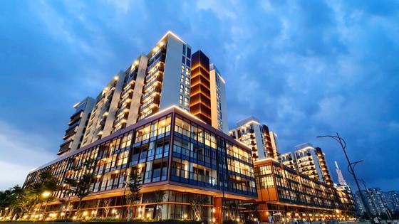 SonKim Land chính thức bàn giao The Galleria Residence ảnh 1