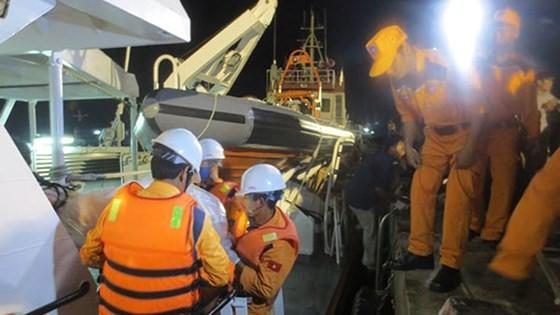 Xử vụ tàu Hải Thành 26-BLC bị đâm chìm, 9 thuyền viên thiệt mạng ảnh 1